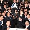 5球団が競合、田中はタカ プロ野球ドラフト会議