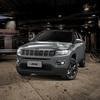 ● ブラックのアクセントカラーで精悍さを増した「Jeep Compass Night Eagle」が200台限定で登場