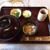 白山市熱野町「味吉亭」で洋食屋さんの和風カツ丼