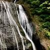 【滝】袋田の滝は恋愛成就のパワースポットだった。