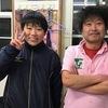 初めての決勝戦へ! 三重県高校学年別卓球大会