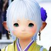 【プロフィール】Chiruyo Mistia
