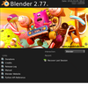 BlenderでUnity用モーションを作ってみよう!(第2回)