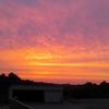 その方が夕日は美しい