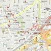 (YOLP) Yahoo! JavaScriptマップAPIで複数地点マーカー地図を作成。