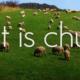 教会の性質と目的――「教会」と「イスラエル」について(by ウェイン・グルーデム)