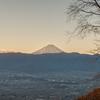 2016年末一人旅 第二週(72)第二週最終日は山梨~埼玉~倉敷と移動