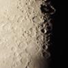 コリメート デジカメで月を撮ってみた!