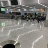 【空港なのに警察官!?軍人!?】緊張感ある空港での人生2度目のロストバゲージ コロナによる影響も!