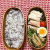 20180214鶏の塩麹焼き弁当&「昼のセント酒」にハマる。