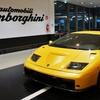 ランボルギーニ博物館(Museo Lamborghini)訪問記(その3 トラブル編)