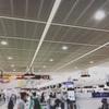 JALサクララウンジ 成田国際空港に行ってきた