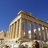 パルテノン神殿(アクロポリス)のチケットを完全制覇!おすすめ1日観光コース(世界の猫132~136匹目)