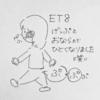 ET8(胚移植から8日目)