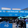 テニス4大大会の1つ全豪オープン/AO(Australian Open) について