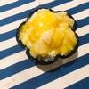 手作りかき氷蜜 ≪マンゴーパイナップル≫