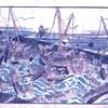 【地震前兆】安政地震を綴った藩士の史料が発見される~南海トラフ地震の津波の前兆が明らかに