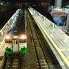第4ランナー・キハ40系福島側^…キハ47&40系、251&185系 名残の鉄旅㉑