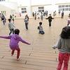 大放課&昼放課:寒くても外で遊ぶ