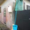 節水の取り組み③:お風呂 雨水利用