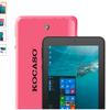 超激安7インチWindowsタブレット、KOCASO W700を買ってみた。