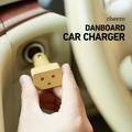 可愛いだけじゃない!「cheero DANBOARD CAR CHARGER」レビュー【ダンボーカーチャージャー】