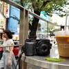 【オールドレンズ】新宿・千駄ヶ谷・渋谷・阿佐ヶ谷スナップ【LUMIX GX7, PO61-5 28mm F2.5】