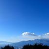 【雪山の失敗】真冬2月の権現岳で靴の限界に至る