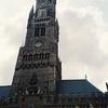 オランダ&ベルギー旅「気ままに過ごす快適旅!今日は水の都ブルージュへ日帰り旅!中世の街に飛び込む」