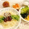 ジャージャー麺 定食