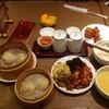 【今日の食卓】ららぽーと立川立飛のバイキング専門中華料理店「九龍點心」(くーろんてんしん)で昼食