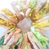 美容レシピ♡手作り全粒粉パンで【おかず系サンドイッチ5種】