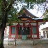 浅間神社(台東区/浅草)の御朱印と見どころ