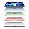iPad Air第4世代、日本時間14日の発表イベント後に発売開始か:著名リーカーら