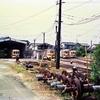 豊橋のチンチン電車