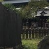 向島③ー三囲神社