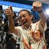 【沖縄発】米メディアが注視、安倍首相の心臓を刺す「デニー知事」誕生