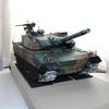ヒトマル式戦車 納車完了!