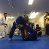ねわワ宇都宮 5月9日の柔術練習