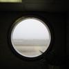 北極圏からの離脱 ‐ 再びGo Northへ 2006年8月12日