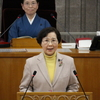 日本一子育てしやすい県」へ本気の取り組みを、あべ裕美子県議一般質問