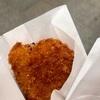 ごぶごぶでご用達の「中村屋」で揚げたてコロッケを頂いてきました!!〜甘くて美味しい70円のコロッケ〜