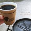 清澄白河でコーヒー飲むなら、クリームオブザクロップコーヒー(The Cream of the Crop Coffee)