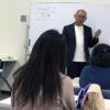 「捉えられるスピリチュアル」だからバージョンアップできる。石田久二さんのセミナー。