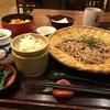 信州そば処「そじ坊」 高知イオンモール店  1階 レストラン街