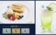 アメックスカフェ The Green Cafe 東京国立博物館館内のホテルオークラレストラン「ゆりの木」に誕生!