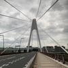 【風景】羽田から川崎大師へつなぐ大師橋