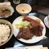 東北旅行1日目 仙台のたんや善治郎の牛たんと石巻の寿司寶来