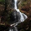 滝の写真 No.2 兵庫県 千壇の滝