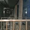 TX秋葉原駅・新御徒町駅ホーム延伸工事(2019.8)